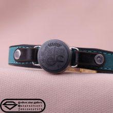 دستبند حدید صینی -نقش عین علی